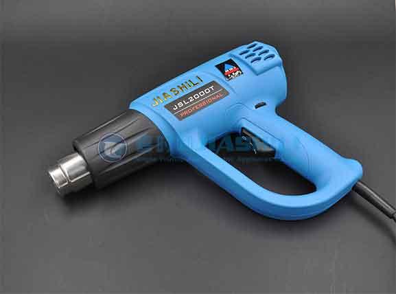 Temperature Adjustable Heat Gun