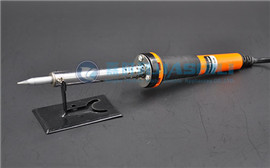 What Is External Heating Soldering Iron?