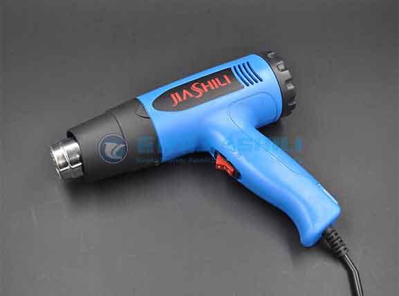 Buyer's Guide to Heat Guns