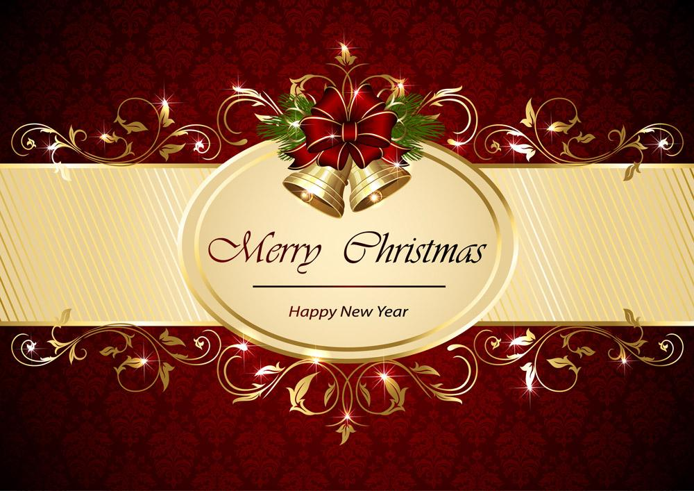 JiaShiLi Wish You Merry Christmas in Advance