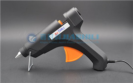What Are the Features of Hot Melt Glue Gun?